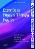 Expertise in Physical Therapy Practice, Second Edition (Jensen, Expertise in Physical Therapy