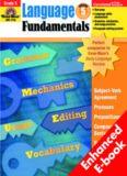 Language Fundamentals - Grade 5