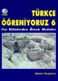 Türkçe Öğreniyoruz 6