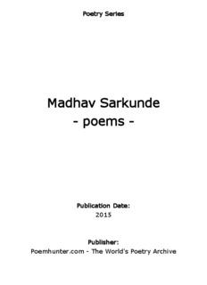 Madhav Sarkunde