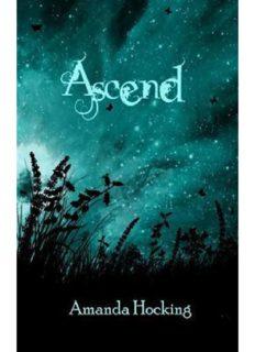 Ascend (Trylle Trilogy, #3)