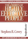 The 7 Habits of Highly Effective People (Illustrated)