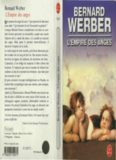 Bernard Werber L'Empire des anges