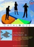 Strategy Case Studies - Case Catalogue III - Case Study