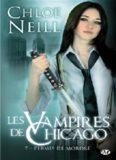 Chloe Neill - Permis De Mordre