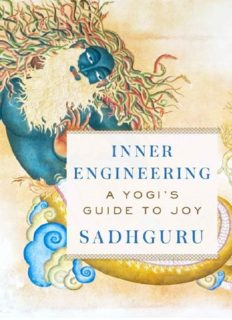 Inner Engineering A Yogi's Guide-to Joy