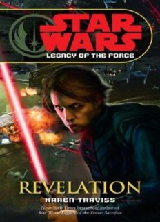 Star Wars: Legacy of the Force: Revelation