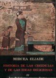 Historia de las creencias y de las ideas religiosas, IV