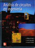Análisis de circuitos en ingenieria. 7ma edi.