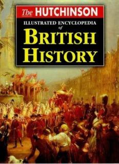 Hutchinson Illustrated Encyclopedia of British History