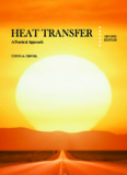 Heat Transfer; A Practical Approach