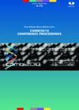 Timo Riihelä, Minna Mattila (eds.) COMBI2010 CONFERENCE PROCEEDINGS LAUREA ...