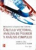 análisis de fourier y análisis complejo
