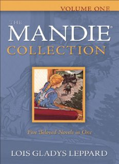 The Mandie Collection Volume One