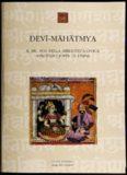 "Devī-māhātmya : il MS. 4510 della Biblioteca civica ""Vincenzo Joppi"" de Udine"