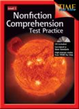 Time for Kids: Nonfiction Comprehension Test Practice Second Edition, Level 3