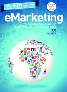 eMarketing: The Essential Guide to Digital Marketing