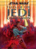 Star Wars: Tales of The Jedi Companion