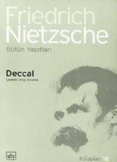 Deccal - Friedrich Nietzsche