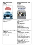Modern Automotive Technology 7th Edition James E. Duffy ISBN-13
