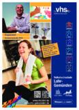 unser Programm als Download - VHS Lohr-Gemünden - Lohr a. Main