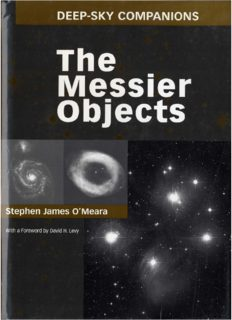 Deep Sky Companions: The Messier Objects (Deep-Sky Companions)