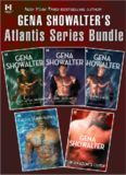 Atlantis Series Bundle (Heart of the Dragon; Jewel of Atlantis; The Nymph King; The Vampire's Bride
