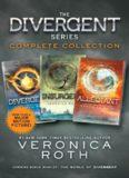 Divergent; Insurgent; Allegiant