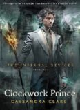Clockwork Prince (Infernal Devices Book 2)
