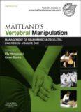 Maitland's Vertebral Manipulation: 1