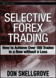 Selective Forex Trading - How to Achieve Over 100 Trades in a Row Without a L...