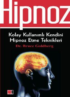 Hipnoz - Bruce Goldberg