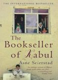 The Bookseller of Kabul, in Traditional Chinese