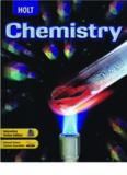 Chemistry – Holt, Rinehart & Winston-Harcourt