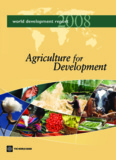 Agriculture for Development