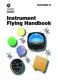 FAA-H-8083-15, Instrument Flying Handbook -- 1 of 2 - Sheppard Air