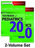 Nelson Textbook of Pediatrics, 2-Volume Set, 20e