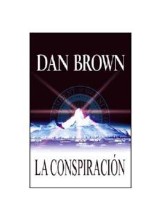 La conspiración de Dan Brown