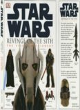 Star Wars: revenge of the Sith : the visual dictionary