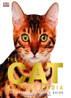 The cat encyclopedia : the definitive visual guide