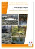 Guide de définitions ERU version 2