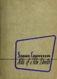Notes of a Film Director, Sergei Eisenstein