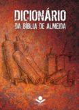 Dicionário da Biblia de Almeida