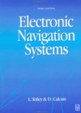 electronics navigation systems by laurie tetley