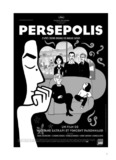 PERSEPOLIS DE MARJANE SATRAPI ET VINCENT PARONNAUD