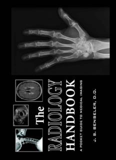The Radiology Handbook