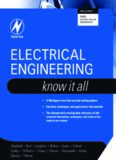 Electrical Engineering. Know It All