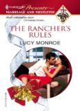 Lucy Monroe - The Rancher's Rules