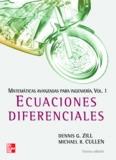 Ecuaciones Diferenciales Vol. 1