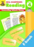 Skill Sharpeners: Reading (Grade 4)